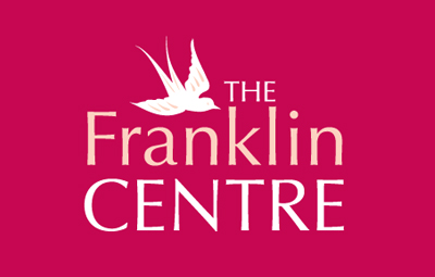 Logo Design, North Yorkshire, Designpix, The Franklin Centre