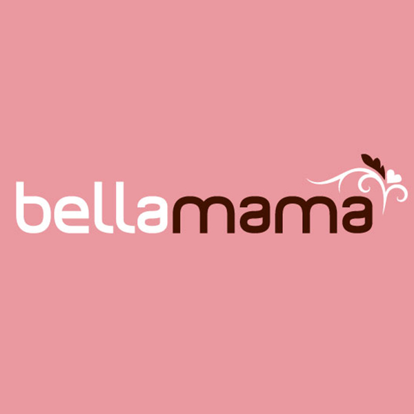 logo design for a maternity online clothing store