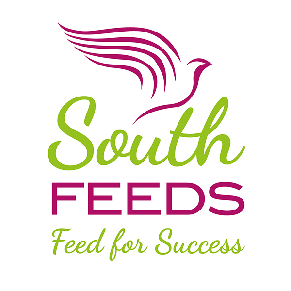 logo design for bird feeds company in selby, yorkshire