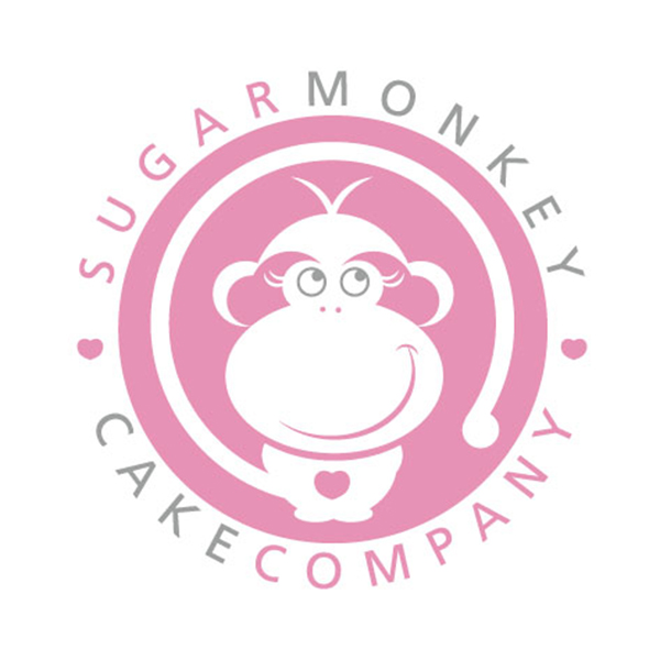 logo design for a cake baking company in york, yorkshire