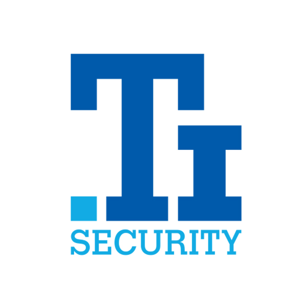 logo design for a security company in leeds, yorkshire